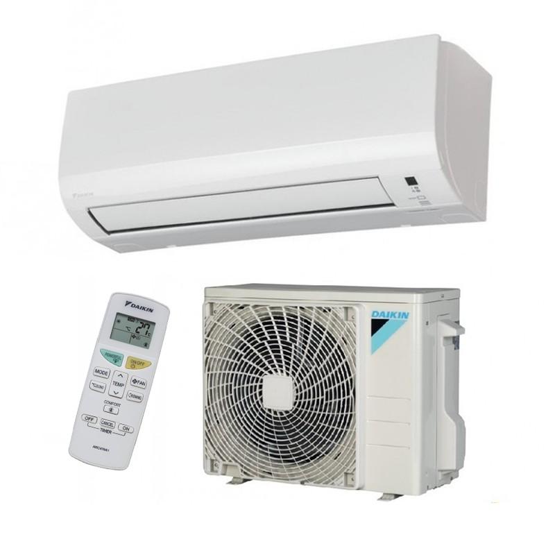 Daikin aire acondicionado climatop marcas de aire for Aire acondicionado montaje incluido
