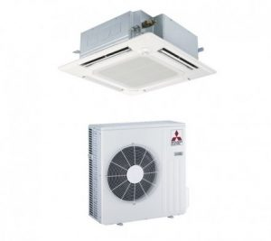 Air Conditioning Torrevieja Mitsubishi cassette
