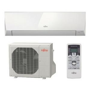 aire acondicionado fujitsu split asy25uillcc
