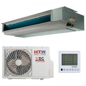 Air Conditioning HTW Ducts offers
