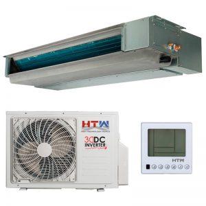 aire acondicionado htw conductos ofertas
