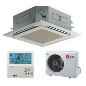 Air Conditioning LG Cassette
