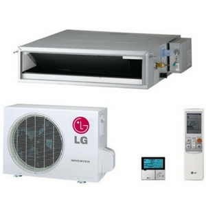 Air conditioning LG Ducts