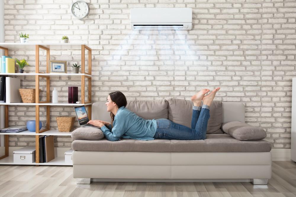 Disfruta de tu aire acondicionado sin aumentar tu factura de electricidad